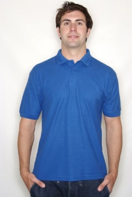 FOTL (XL) Polo Shirt - Fruit of the Loom